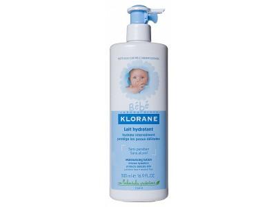 Klorane Bebé Leche Hidratante 500ml