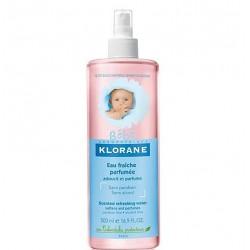Klorane Bebé Agua Fresca Perfumada 500ml
