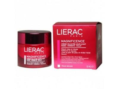 Lierac Magnificence Crema Día y Noche Piel Seca 50ml
