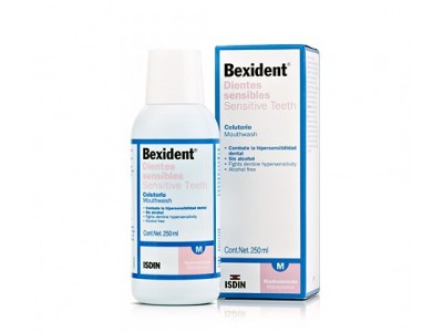 Bexiden Colutorio Dientes Sensibles 250ml