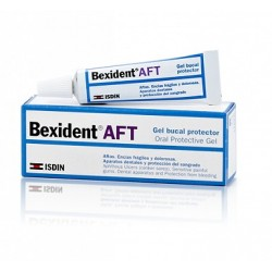 Bexiden Aft Gel Bucal Protector 5ml