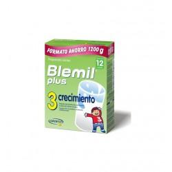 Blemil Plus 3 Crecimiento 1200g