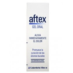 Aftex Gel Oral 15ml