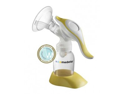 Extractor de Leche Manual Harmony Medela