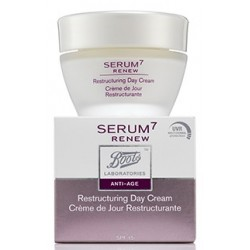 Serum7 Renew Crema de Día Reestructurante 30ml