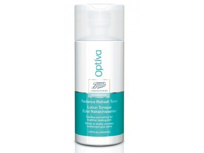 Optiva Tónico Refrescante 150ml