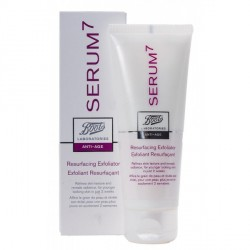 Serum7 Exfoliante Restaurador 75ml