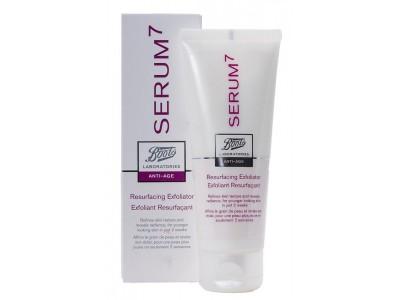 Serum7 Exfoliante Restaurador 75ml