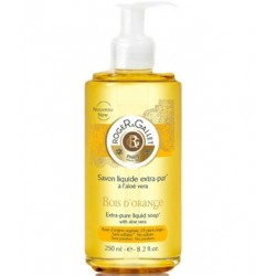 Roger Gallet Bois D'Orange Jabón Líquido Extra Puro 250ml