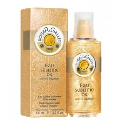 Roger Gallet Bois D'Orange Agua Fresca Perfumada 100ml