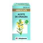ARKOCAPS ACEITE DE ONAGRA 50 CÁPULAS