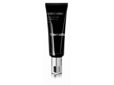 Sensilis Neverending Maquillaje 01 Amande SPF15 30ml