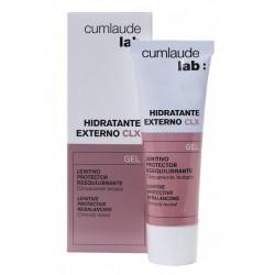 Cumlaude Hidratante Externo Clx Lenitivo 30ml
