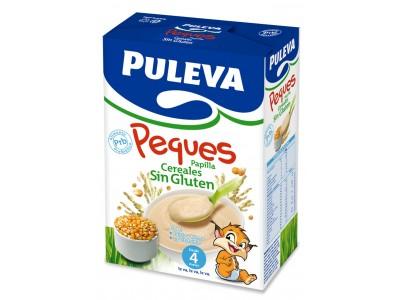 Puleva Papilla de Cereales Sin Gluten 600g