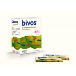 Bivos 10 Minisobres 1.5g