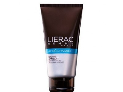 Lierac Homme Bálsamo After Shave 75ml