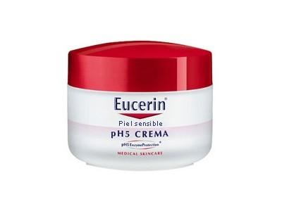 Eucerin Crema Ph5 Piel Sensible 100ml