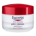 EUCERIN CREMA PH5 PIEL SENSIBLE 100ML + 75 ML