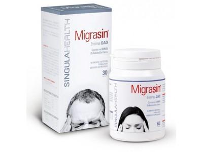 Migrasin Estuche 30 Cápsulas