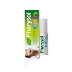 Pharysol Niños Spray 20ml