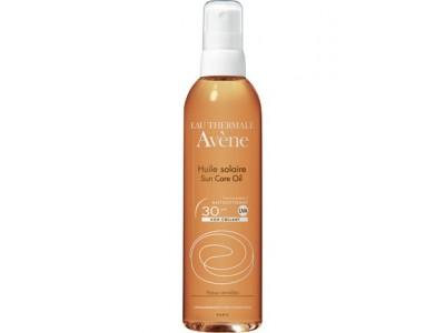 Avene Aceite Solar 30 SPFAntioxidante 200ml