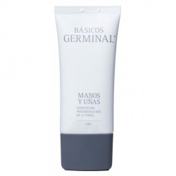 Germinal Básicos Crema de Manos 50ml