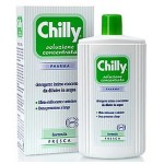 CHILLY GEL ÍNTIMO FÓRMULA FRECA 500 ML