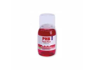 PHB Total Plus Enjuague Bucal 100ml