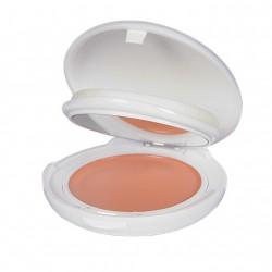 Avene Couvrance Crema Compacta SPF30 Oilfree 01 10g