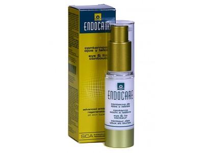 Endocare Contorno Ojos Labios 15ml