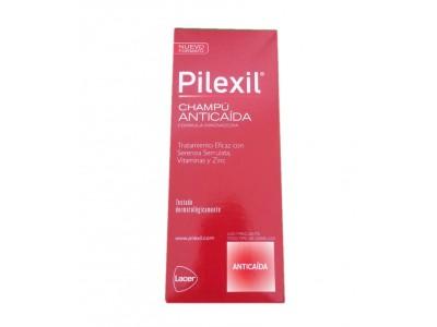 Pilexil Champú Anticaida 500ml