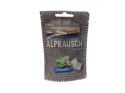 Alprausch Chicles de Hierbas Suizas Menta 31gr