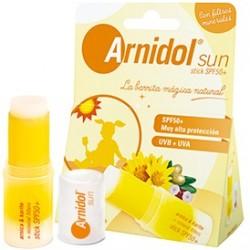ARNIDOL SUN STICK SPF50 15GR