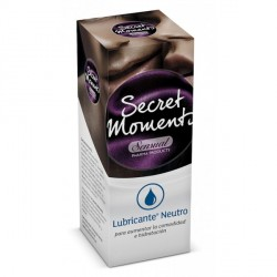 Secret Moments Gel Lubricante Neutro 50ml