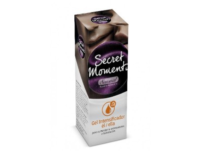Secret Moments Gel Intensificador Él/Ella 50ml