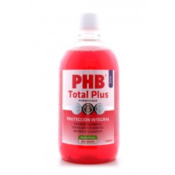 PHB TOTAL PLUS ENJUAGUE BUCAL 500 ML.