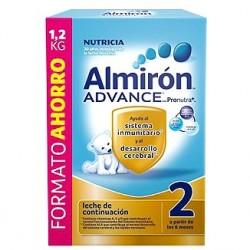 Almiron Advance 2 Continuación 1200g