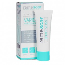 Remescar Varices Trata y Previene 50ml