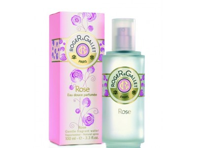 Roger Gallet Perfume 100ml Rose