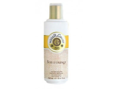 Roger Gallet Gel de Ducha Perfumado 250ml Bois D Orange