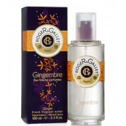 Roger Gallet Perfume 100ml Gingembre