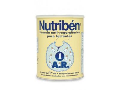 Nutriben 1 A.R. 900g
