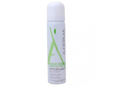 Aderma Epitelial Spray Reparador 75ml