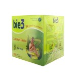 BIE 3 CONTROL LINEA SLIM BODY 100 BOLSITAS INFUSION