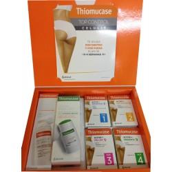 Thiomucase Tratamiento Top Control Celulit