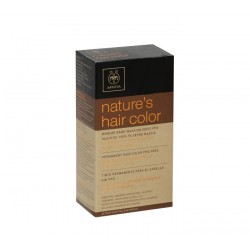 Apivita Nature's Hair Color Tinte 6.3