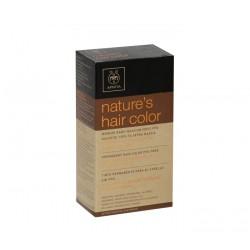 Apivita Nature's Hair Color Tinte 7.7