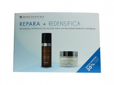 Skinceuticals Cofre Resveratrol 30ml + Age Interrupter 48ml