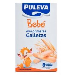 Puleva Bebé Mis Primeras Galletas 150g