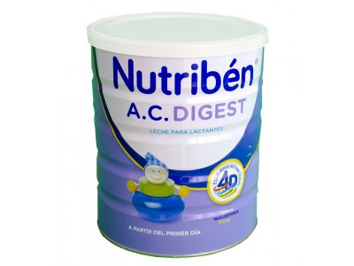 Nutriben A.C. Digest 800g
